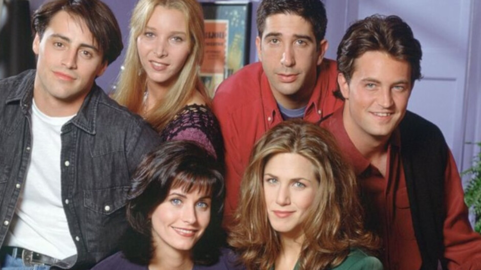 "If you want ""Friends,"" starting next month you'll have to come here and pay $15"