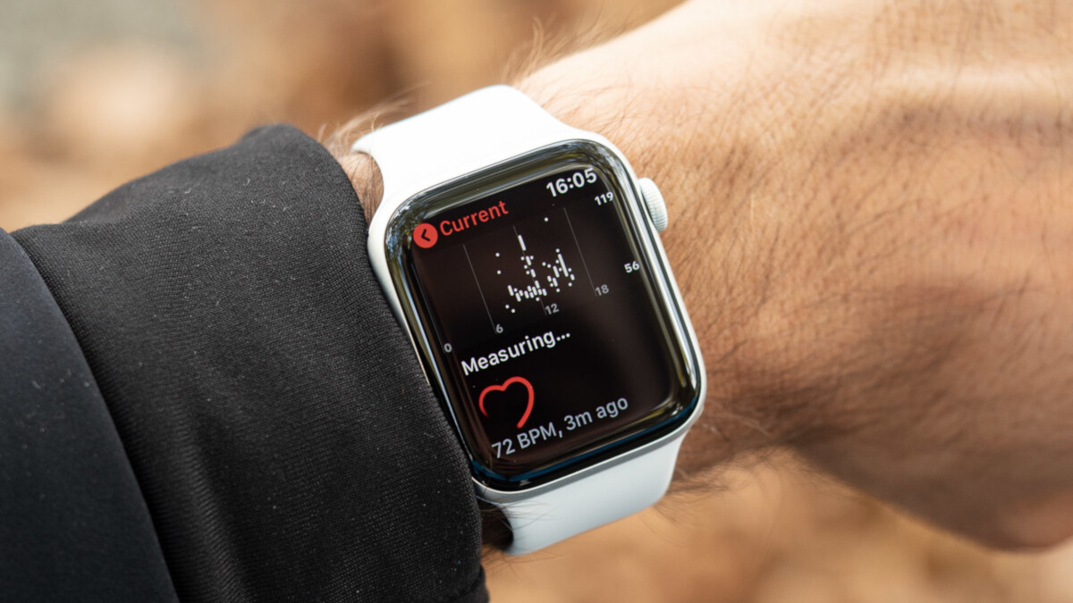 Doctor's COVID-19 discovery could drive Apple Watch 6 sales