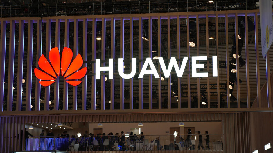 The Huawei growth train came to a screeching halt in the first quarter