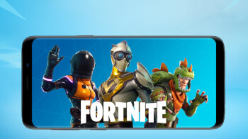 Epic decision lands Fortnite in the Google Play Store
