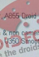 R.I.P: Motorola DROID?