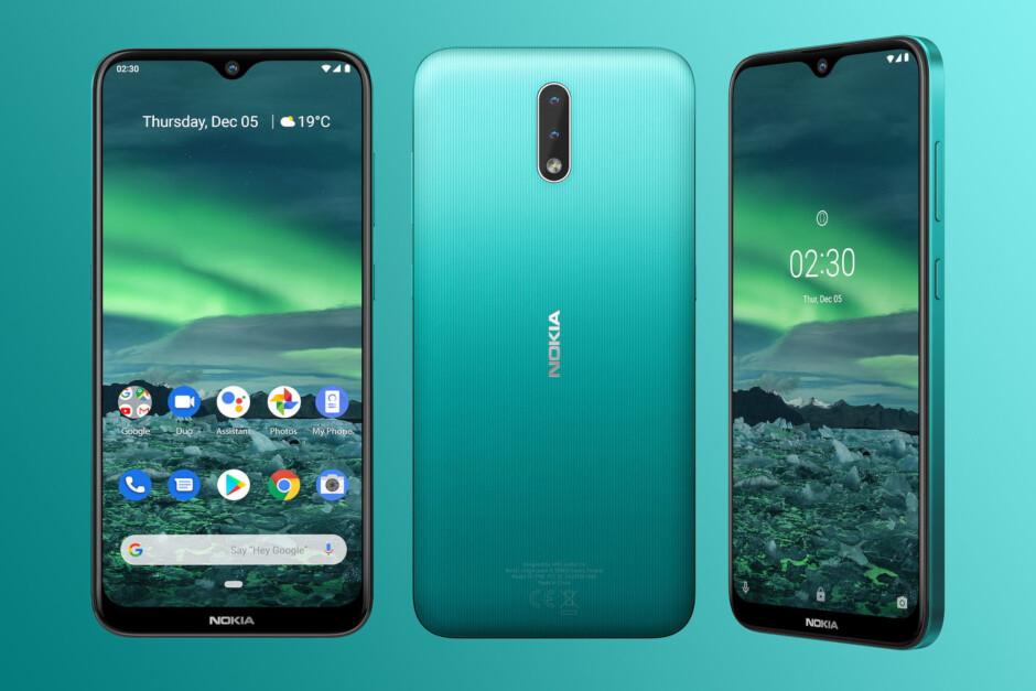 Three More Budget Friendly Nokia Smartphones Get Android 10 Updates Phonearena
