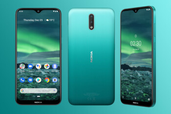 Three more budget-friendly Nokia smartphones get Android 10 updates
