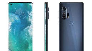 Video explains how Motorola built its new competitive 5G flagship, the Edge+