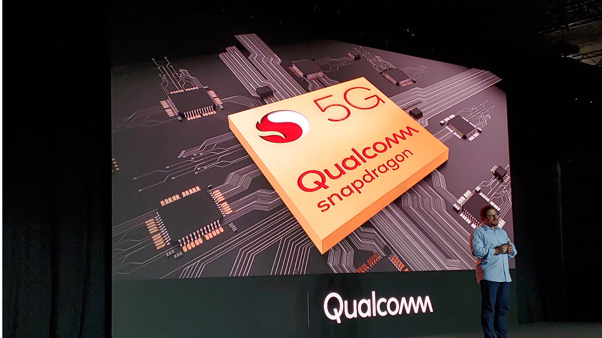 Qualcomm Snapdragon 865 Plus will reportedly not be happening