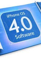 The first iOS 4 update available in iTunes, jailbreak still on the menu