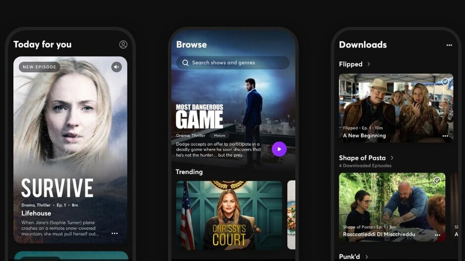 New streaming app Quibi loses its Head of Brand Marketing