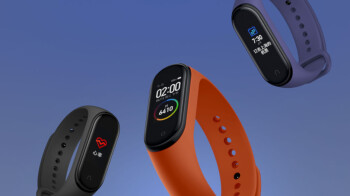 Xiaomi may be working on a shockingly cheap Mi Band 4C
