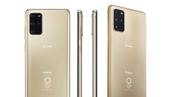 A very special edition of Samsung's Galaxy S20+ 5G is officially canceled