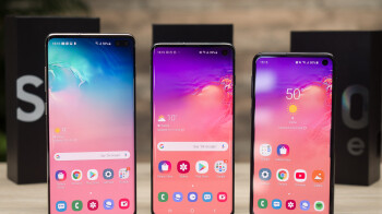 T-Mobile rolls out One UI 2.1 update to the Galaxy S10 series