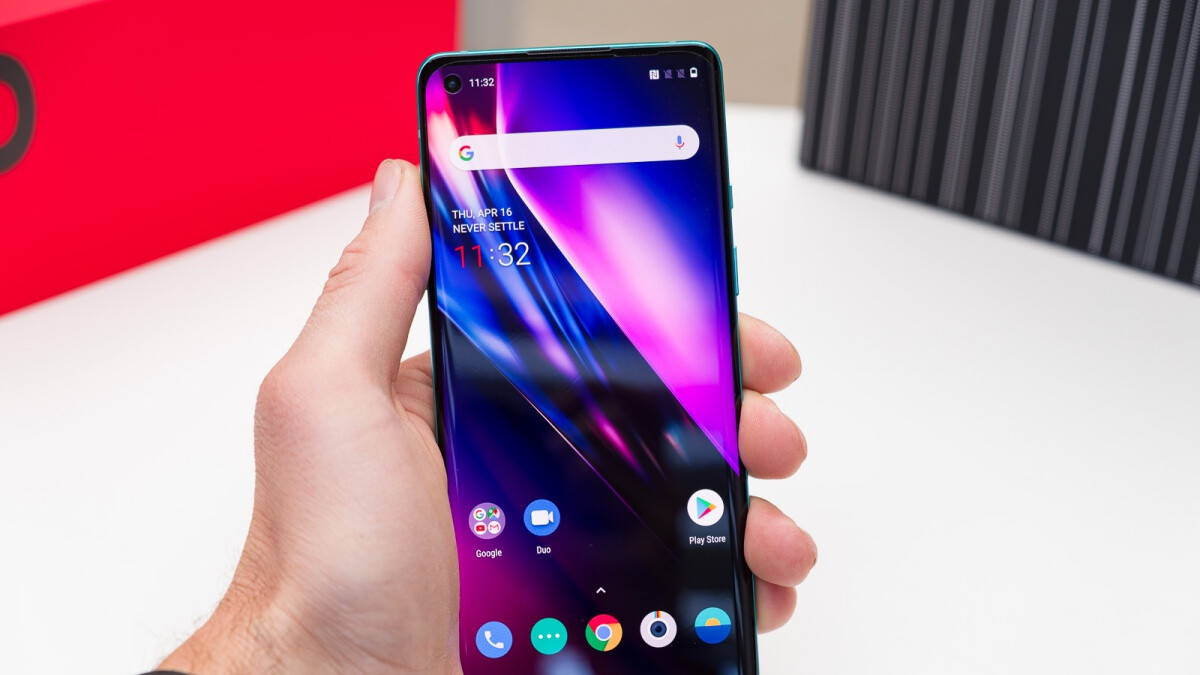 T-Mobile will give away 15 OnePlus 8 5G units before the phone is even released
