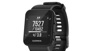 Get a Garmin Forerunner 35 GPS smartwatch for just $90