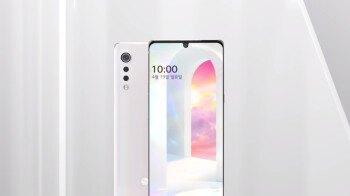 The exciting LG Velvet 5G has an official announcement date