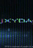 DROID X video reveals secret code, can you solve it?
