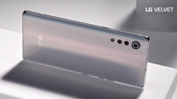 New leaks reveal LG Velvet 5G camera specs, battery size, memory, and more