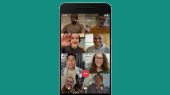 Facebook's virtual Messenger Rooms allow up to 50 people to video chat simultaneously