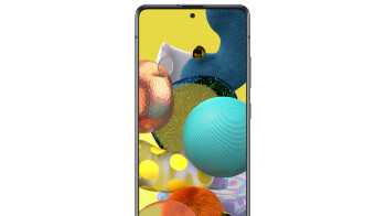 Samsung indirectly confirms Galaxy A51 5G's European launch