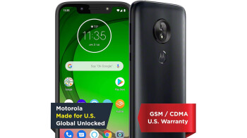 The unlocked Moto G7 Power is cheaper than ever on Amazon