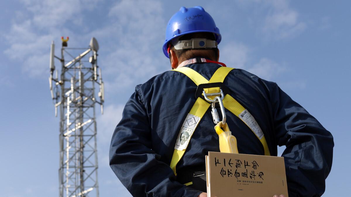 Who needs the U.S.? Huawei's 5G networking equipment is raking in big bucks in China