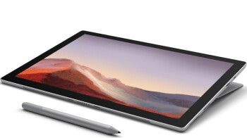 Microsoft is investigating a problem that's causing the Surface Pro 7 to shut down randomly