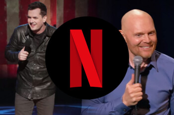 Entertainment Survival Guide - 8 hilarious Netflix stand-up comedy specials to see during isolation