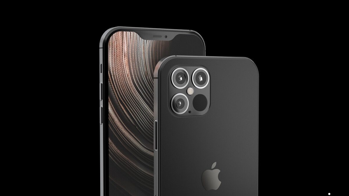 Slight iPhone 12 delay seems pretty much confirmed, 5G models could get in-display Touch ID