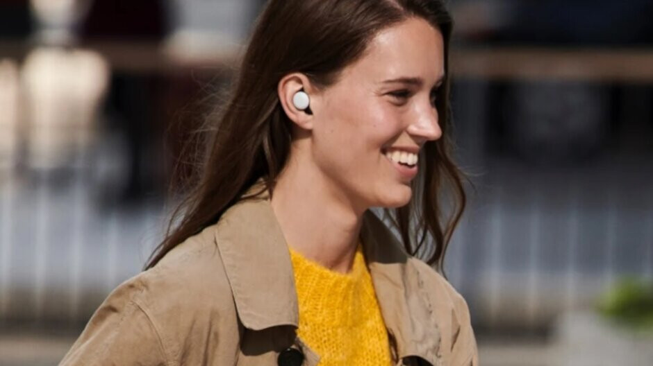 Google's New True Wireless Pixel Buds Mimic Two Key AirPods Features