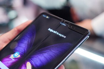 Latest Samsung Galaxy Fold 2 5G leak details cameras, reveals possible price