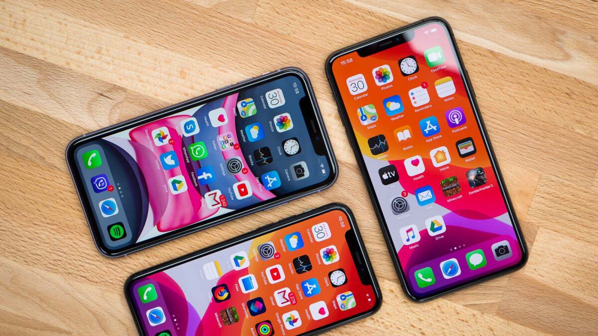 iPhone demand expected to pick up steam starting H2 2020