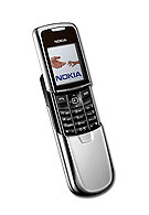 Nokia and Aston Martin introduce special edition of the Nokia 8800