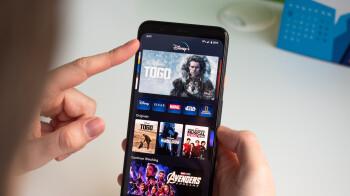 Disney+ app update adds data saver mode on iPhones, iPads