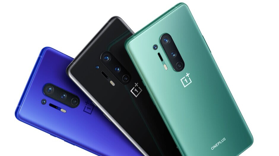 OnePlus 8 Pro users report issues with Verizon's network