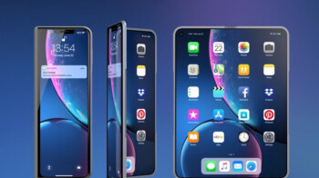 Apple is looking into flexible batteries for future foldable iPhone and iPad