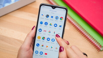 Android 10 update hits the mid-range Nokia 6.2, but not in the US (yet)