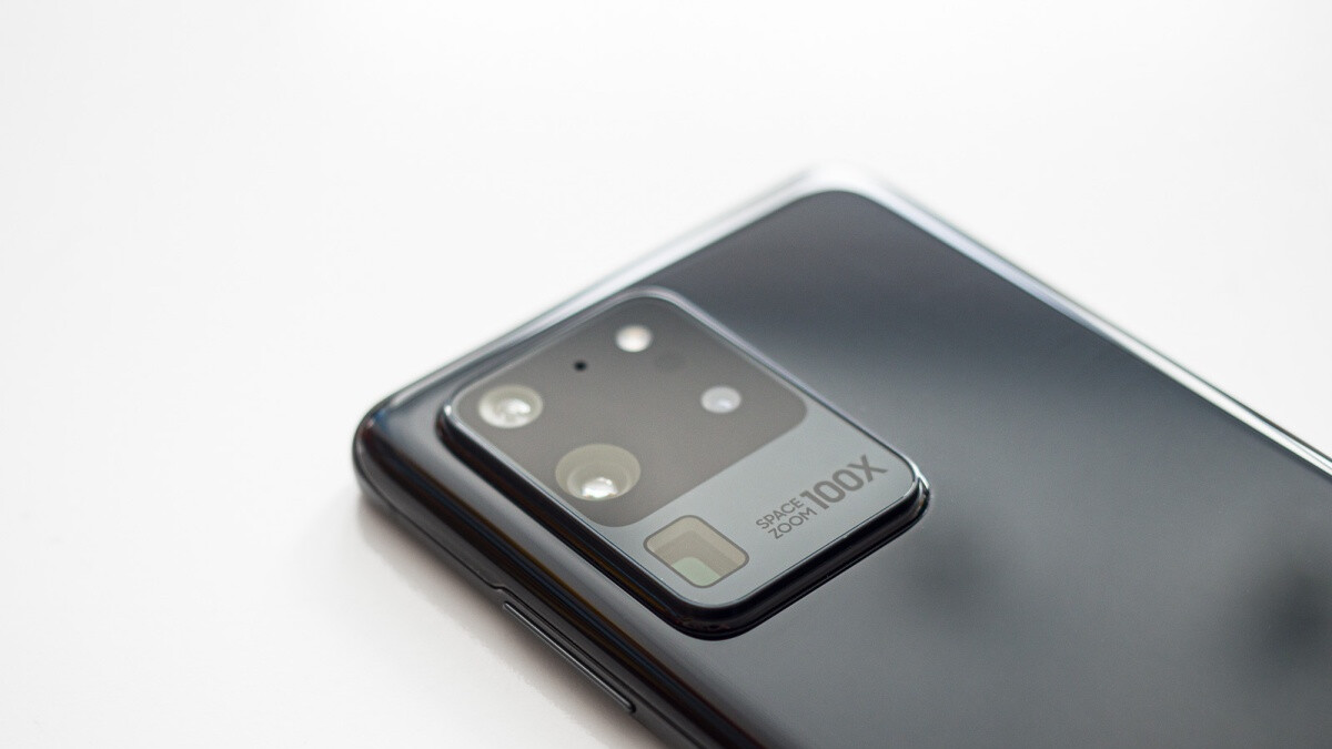 Latest Samsung Galaxy S20 Ultra 5G flaw might be the worst one yet