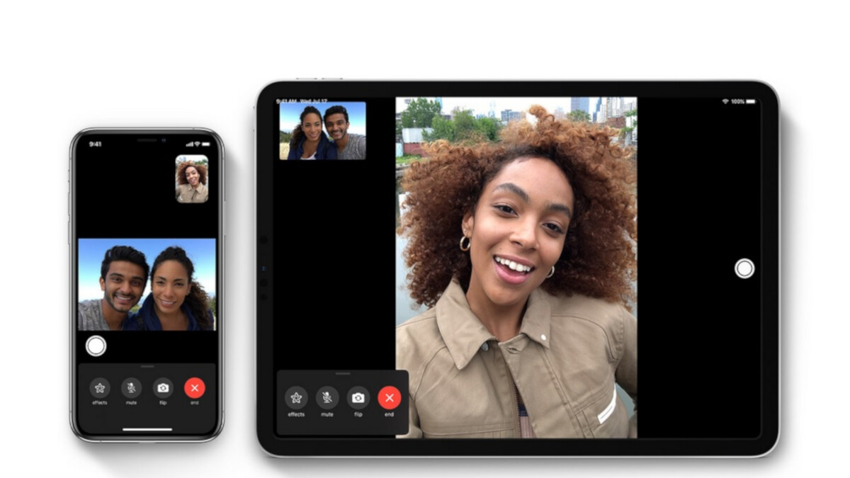 Apple agrees to pay $18 million to settle class-action suit over FaceTime