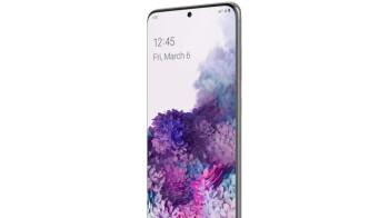 Samsung Galaxy S20 5G's price drops to just $300 at AT&T
