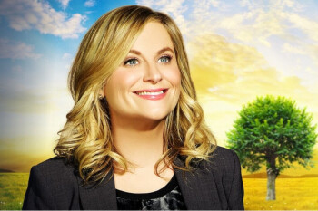 """""""Parks and Recreation"""" reunion cast were each sent an Apple iPhone to record their scenes"""