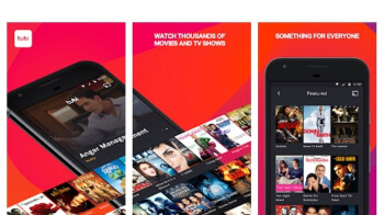 Free movie streaming app Tubi will come preloaded on LG smartphones