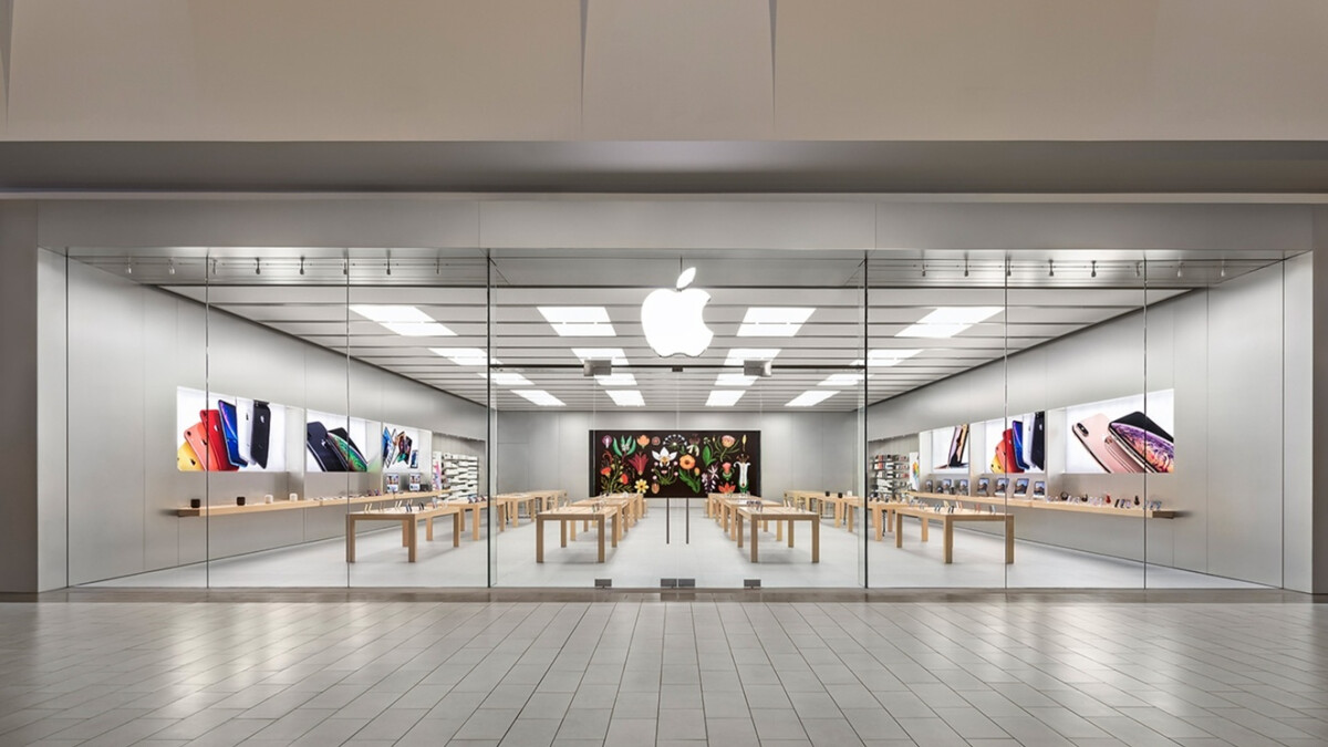 Some Apple Stores could reopen this weekend