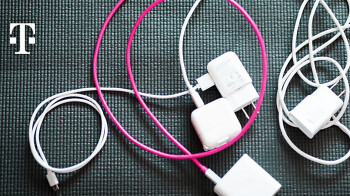 T-Mobile giving away thousands of phone chargers for free in the coronavirus battle