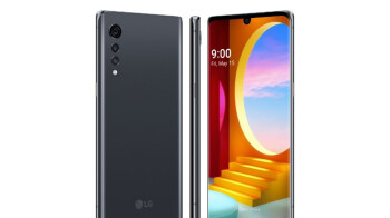 After yet another poor quarter, LG Mobile puts all its faith in the Velvet 5G