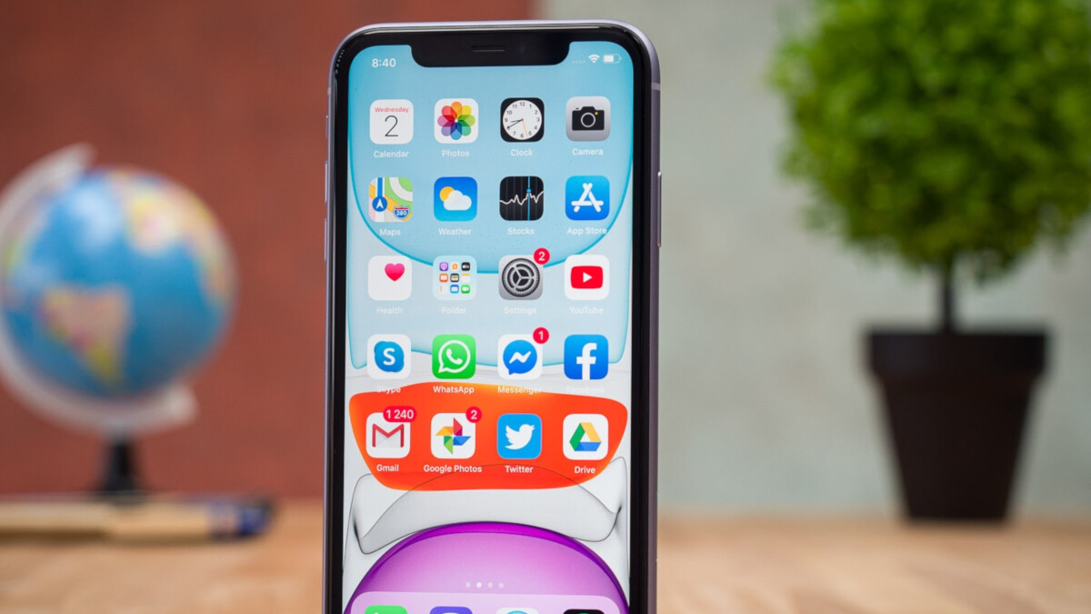 Apple iPhone 11 was China's top selling smartphone during the first quarter