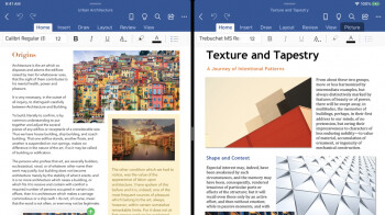 Microsoft Word and Powerpoint for iPad will be getting multi-window support