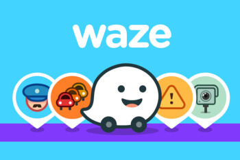 Waze adds Lane guidance to its navigation features