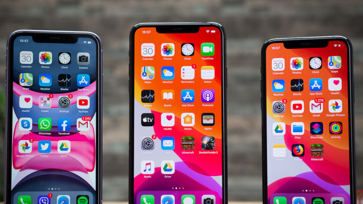 Apple reports lower iPhone sales than expected for the fiscal second quarter