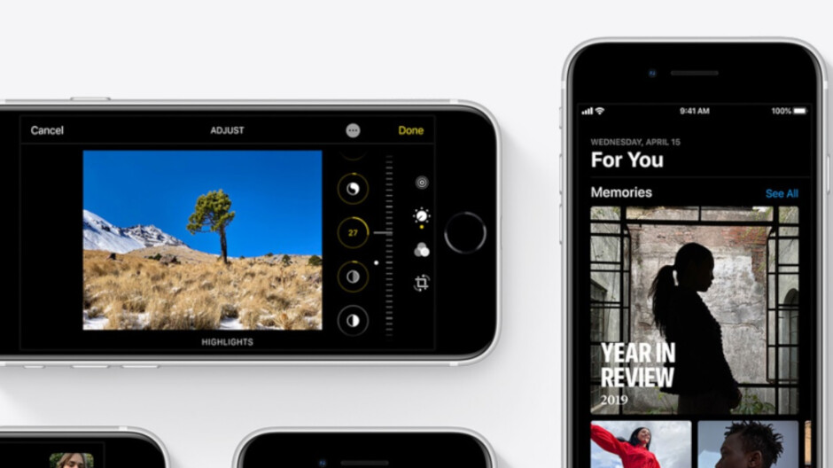 Điện thoại giá rẻ iPhone SE tung ra rất nhiều tính năng hời