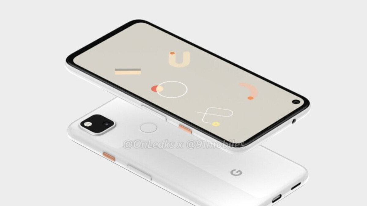 Sample Photos From The Upcoming Google Pixel 4a Are Shared