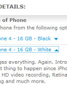 Report says that the white iPhone 4 will remain in short supply after launch