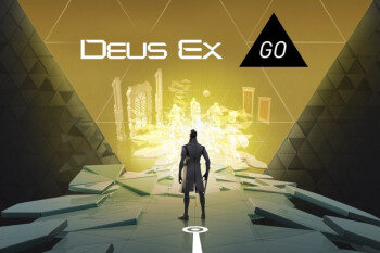 Square Enix is giving away Deus Ex GO on Android and iOS